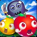 Fruit Splash Heroes icon