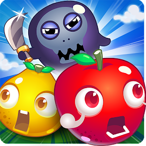 Fruit Splash Heroes for PC and MAC