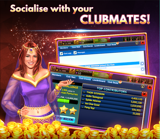 Double Win Vegas - FREE Slots and Casino  screenshots 2