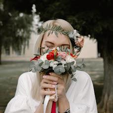 Wedding photographer Anna Ivanova (annetta). Photo of 30.04.2018