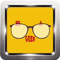 Geek Wallpapers icon