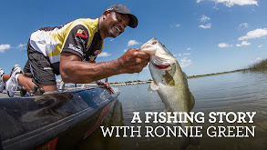 A Fishing Story With Ronnie Green thumbnail