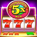 Vegas Deluxe Slots:Free Casino icon