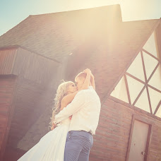 Wedding photographer Sergey Spiridonov (SERIC). Photo of 09.06.2015