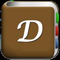 Deutsch Wörterbücher icon