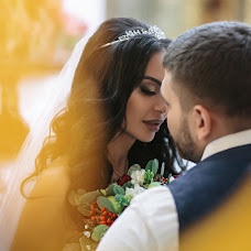 Wedding photographer Aleksey Averin (alekseyaverin). Photo of 23.12.2017