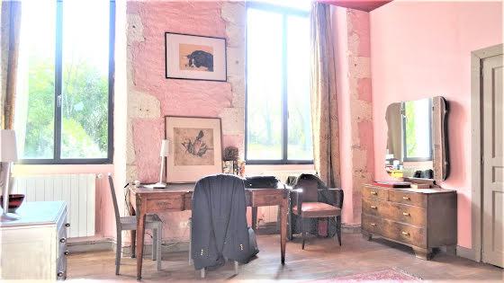 Vente château 12 pièces 550 m2
