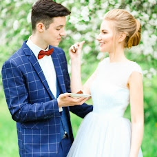 Wedding photographer Mariya Aprelskaya (MaryKap). Photo of 01.07.2017
