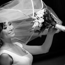 Wedding photographer Maksim Tulyakov (tulyakovstudio). Photo of 18.05.2016