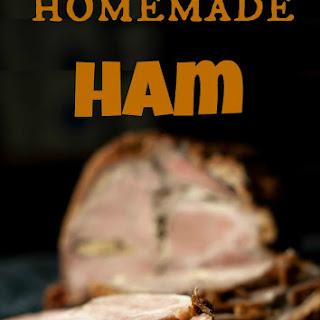 Foolproof Homemade Ham