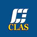CLAS Track icon