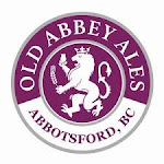 Logo of Old Abbey Ales Sour Raspberry