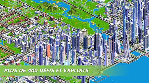Télécharger Designer City: Jeu de gestion APK MOD (Astuce) screenshots 4