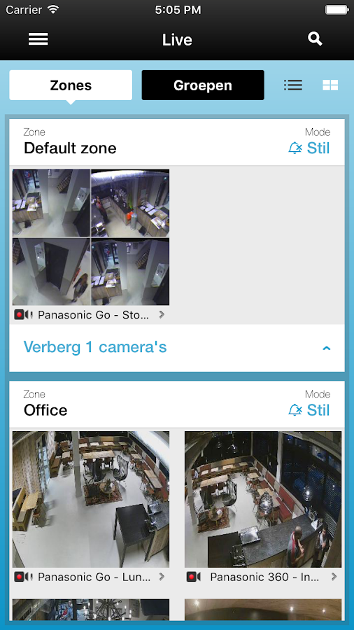 Yourstore- screenshot