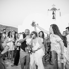 Wedding photographer Marios Kourouniotis (marioskourounio). Photo of 23.12.2017