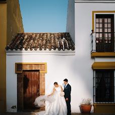Wedding photographer Xulio Pazo (XulioPazo). Photo of 08.08.2018