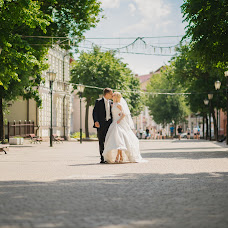 Wedding photographer Olga Sluckaya (olgaslu). Photo of 11.07.2014