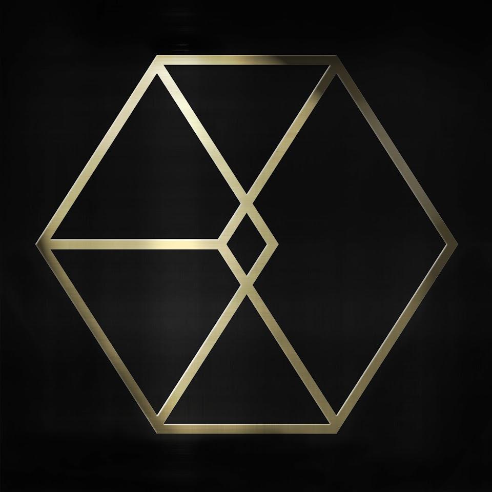 EXO_Exodus_Korean_cover