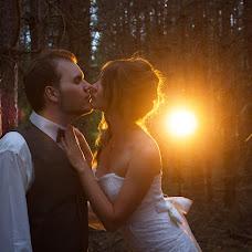 Photographe de mariage Anastasiya Tarakanova (Anastasia1). Photo du 01.11.2016