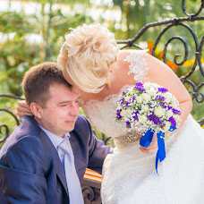 Wedding photographer Ruslan Akhmetgareev (Akhmetgareev). Photo of 08.05.2014