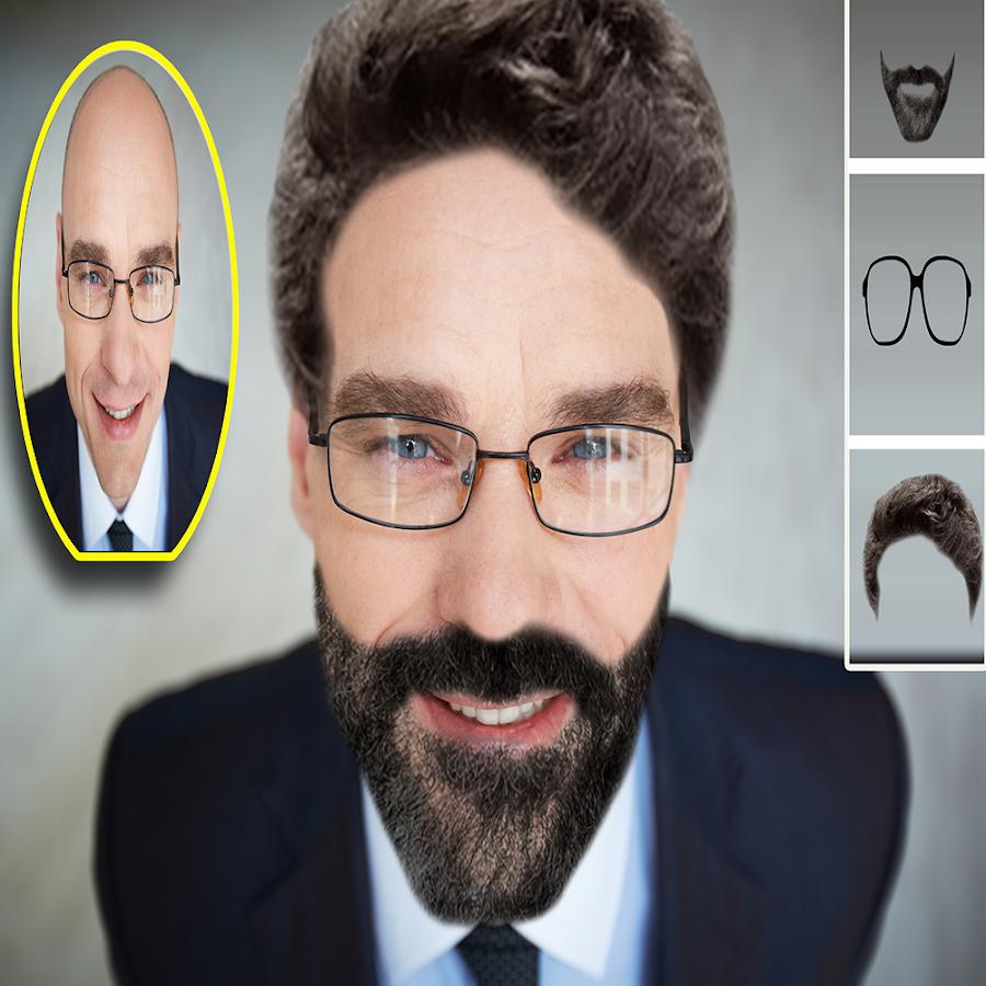 Application Coupe De Cheveux Homme intérieur coiffure homme 2017 – applications android sur google play