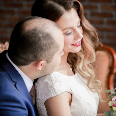Wedding photographer Valeriya Gizyatova (valeryfoto). Photo of 09.11.2017