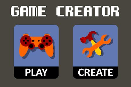 Game Creator 1.0.58 (Paid)