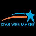 Star Web Maker icon
