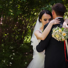 Wedding photographer Vladislav Ibragimov (BJIaD). Photo of 04.07.2015