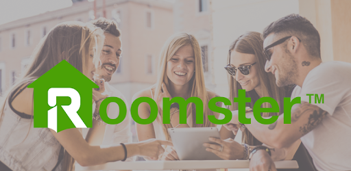 Roomster: Colocataires & Logements