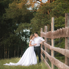 Wedding photographer Renata Odokienko (renata). Photo of 31.07.2018