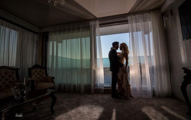 Fotograful de nuntă Tavi Colu (TaviColu). Fotografie la: 14.10.2017