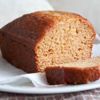Golden Syrup Loaf Recipes