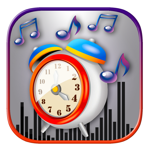 Wake Up Alarm Ringtones And Notification Sounds