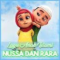 Nussa dan Rara - Lagu Anak Muslim icon