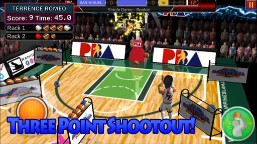 Basketball Slam 2020! 2.58 screenshots 3