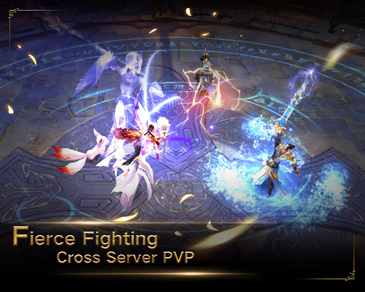 Blade Chaos screenshot 8