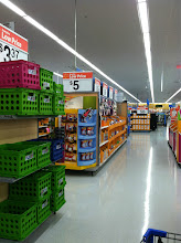 Photo: This store is nice and clean and neatly organized.