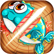 Game Ninja Fishing APK for Windows Phone