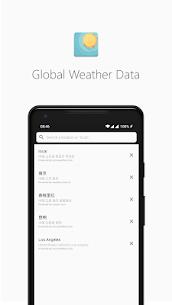 Geometric Weather 6