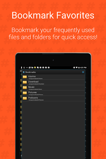 Root Browser Classic 2.7.6.0 screenshots 9