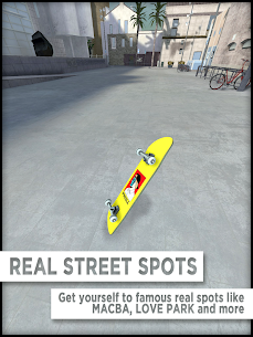True Skate Mod Apk Latest (Unlimited Money + No Ads) 6
