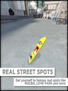 Game True Skate APK for Windows Phone