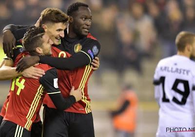 """Thomas Meunier parle tactique : """"Même si on jouait à 6 derrière, on pourrait gagner 3 ou 4-0"""""""