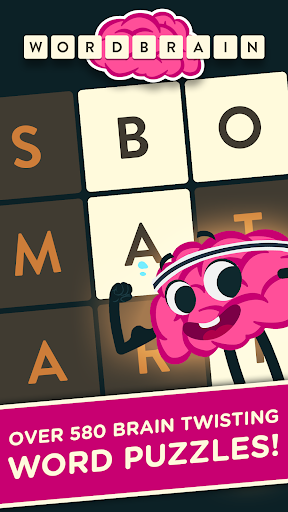 WordBrain screenshot 1
