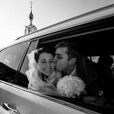 Wedding photographer Taisiya Bo (Thaisia). Photo of 23.03.2016