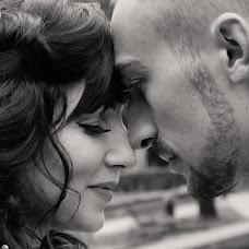 Wedding photographer Roman Feshin (Feshin). Photo of 12.12.2016