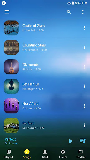Music Player Apk apps 1