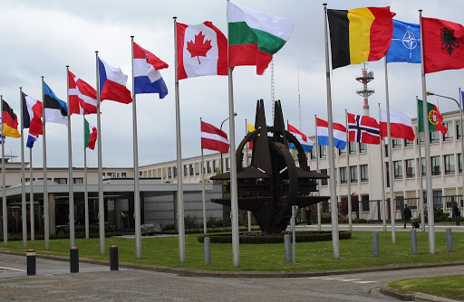NATO's future