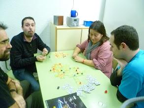 Photo: Torneo Carcassonne